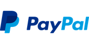 we accept PayPal + Stripe