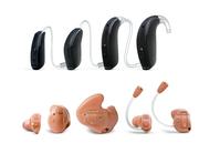 補聴器の機種イメージ画像
