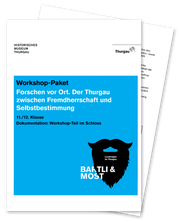 Workshop zum Download