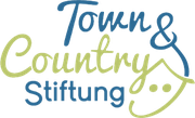 Logo Town & Country Stiftung