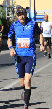 Massimiliano  Campolunghi - Vice Presidente