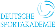 Link und Logo: Deutsche Sportakademie
