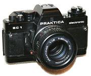 Practica BX 20