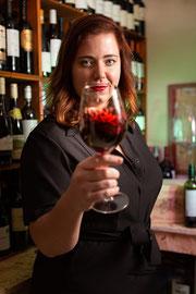 Wijnsoort Merlot
