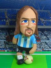 バティストゥータ(アルゼンチン代表)