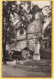 sorde abbaye gave landes aquitaine monument morts 1914 1918
