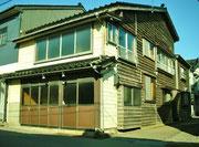 新潟県上越市中央4丁目の売り町屋