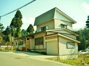 新潟県上越市牧区棚広の中古住宅売り物件