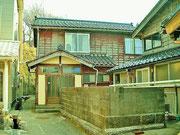 新潟県糸魚川市鬼伏(おにぶし)の中古住宅物件