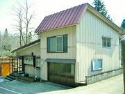 新潟県上越市中郷区二本木の中古住宅