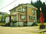 新潟県妙高市大字関山の中古住宅物件