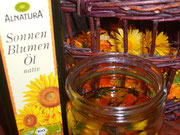 Ringelblumen-Öl