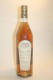 """Pineau des Charentes Vieux Blanc """"Old White"""" of Domaine Pautier"""