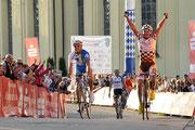 Sieg GP Irschenberg    °Foto: Klaus Hoffmann Foto-Design