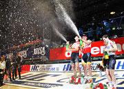 Naimas Sportfotos - Sieg in Bremen