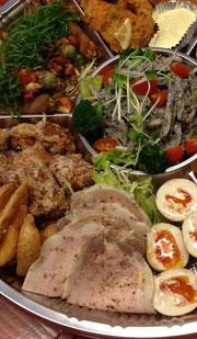 ケイズキッチン 沖縄