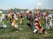 Lakota Nation Wacipi