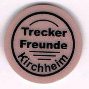 Trecker Freunde Kirchheim von den Treckerfreunde Kirchheim 1996 e.V.
