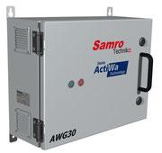 ActiWa®-generator AWG30P