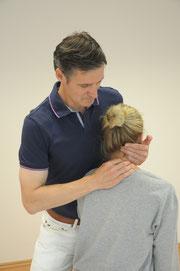 Dr. med. Ralf Kluger Manuelle Medizin in Düsseldorf Nord
