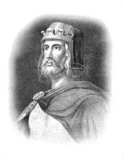 Henri Ier de Germanie - http://fr.wikipedia.org/wiki/Henri_Ier_de_Germanie