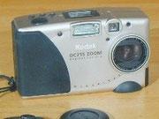 Kodak DC215 ZOOM