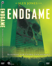 affiche du film Endgame - 2007