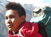 guide nepal - trek