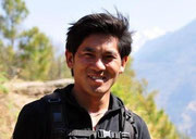 guide trek nepal