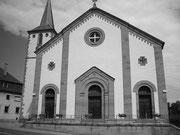 Kirche St. Alban