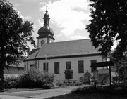 Kirche St. Georg, heute