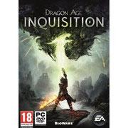 Dragon Age Inquisition disponible ici.
