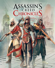 Assassin's Creed Chronicles disponible ici.