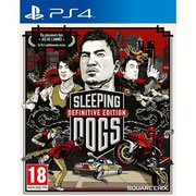 Sleeping Dogs Définitive Edition disponible ici.