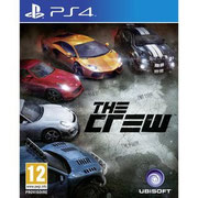 The Crew disponible ici.