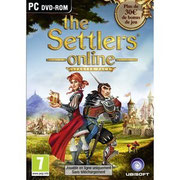 The Settlers Online est disponible ici.