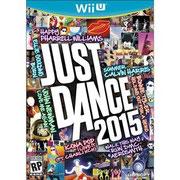 Just Dance 2015 disponible ici.