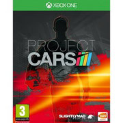 Project CARS disponible ici.