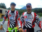 Andre und Helmut Dutczak