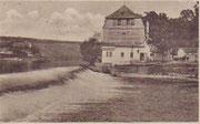Bleiweißmühle 1910