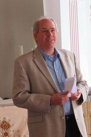 Johannes Rieger