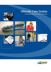 Case Study Broschüre Hrworks