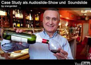 audio-slide-show case study