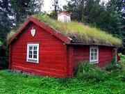 Maison norvégienne