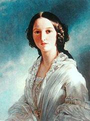 Feodora Victoria Adelheid, Herzogin Sachsen-Meiningen