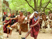 Zulu Village Show