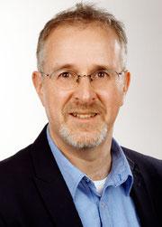 Thorsten Schulz, Vorsitzender