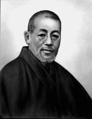 Reiki Begründer Dr. Mikao Usui