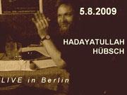 H.Hübsch, 5.8.09 (c) G&GN