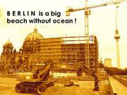BIG BEACH (c) De Toys, 18.7.2010